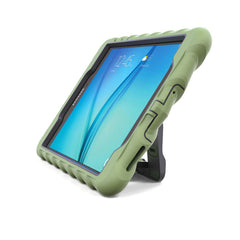 Samsung Tab A 9.7 case - Army Green/Black main