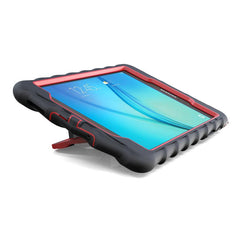 Samsung Tab A 8 case - Black/Red 4