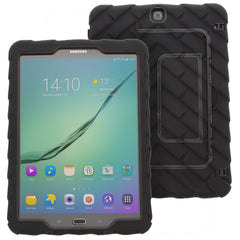 Samsung Galaxy Tab S2 9.7 case - Black 2