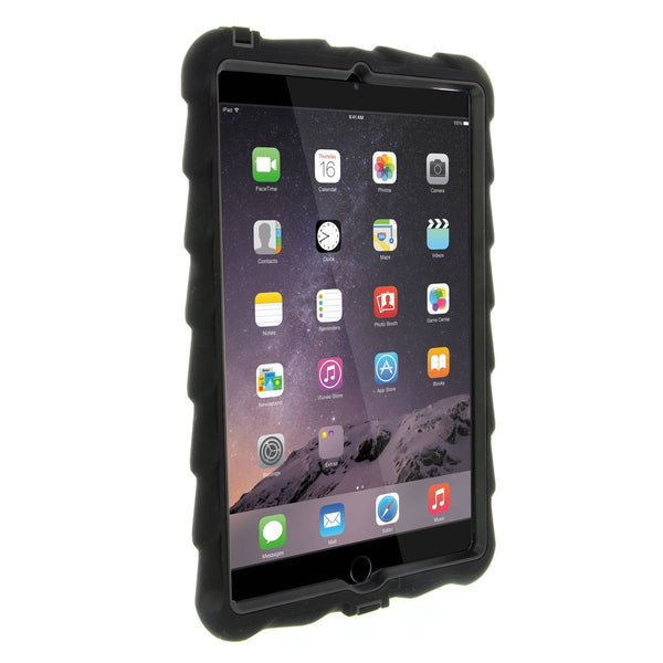 iPad Mini 4 case - Black 7