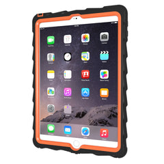iPad Air 2 Case - Black/Orange 2