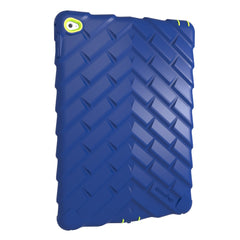 iPad Air 2 Case - Royal Blue/Lime 3