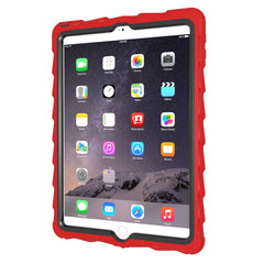 iPad Air 2 Case - Red/Black 3