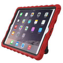 iPad Air 2 case - Red/Black main