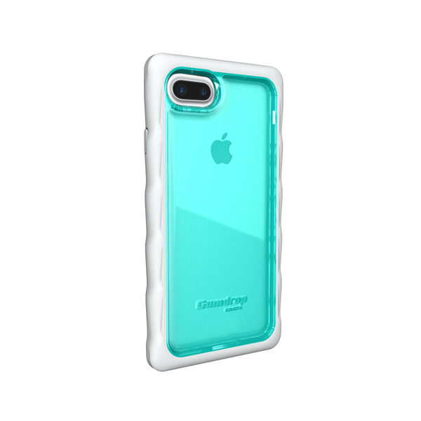 iPhone 8 Plus & iPhone 7 Plus Case - DropTech from Gumdrop ...