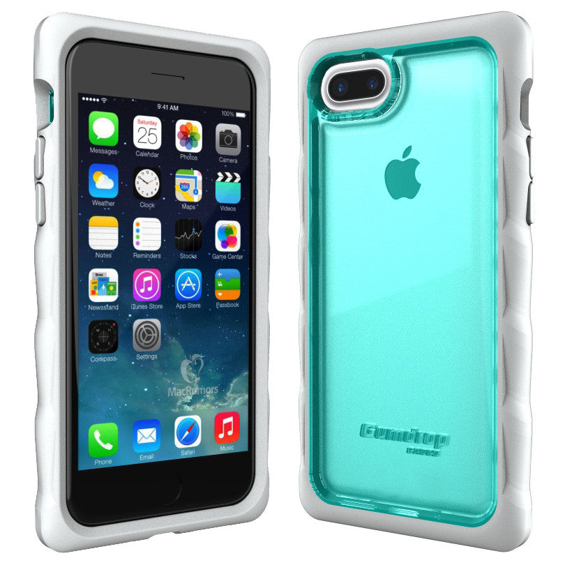 iPhone 8 Plus   iPhone 7 Plus Case - DropTech from Gumdrop Cases ... f978bcb5e8d4