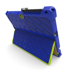 Lenovo Miix 700 case - Royal Blue/Lime 4