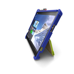 Lenovo Miix 700 case - Royal Blue/Lime Main