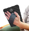 hand strap case for samsung tab s2 8 - black 3