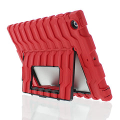 iPad Air case - Red/Black 3
