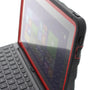Dell 5055 case - Black/Red 7