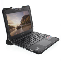Lenovo N22 case - Black main