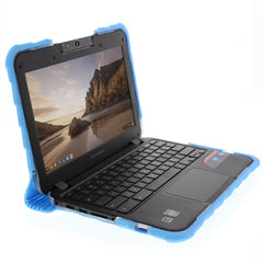 Lenovo N21 case - Blue main