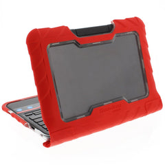 Lenovo N21 case - red main