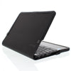 samsung chromebook 3 case - black 6