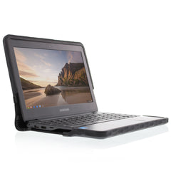 Samsung Chromebook 3 case - Black 2