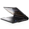 samsung chromebook 3 case - black 4