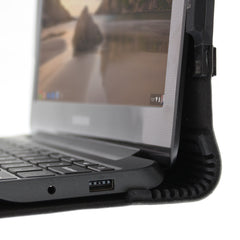 Samsung Chromebook 3 case - Black 7