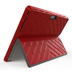 Surface Pro 3 case - Red 2