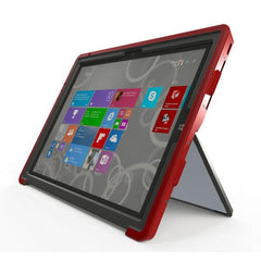 Surface Pro 3 case - Red 4