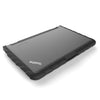lenovo yoga 11e case for chromebooks - black 6