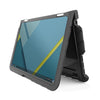 lenovo yoga 11e case for chromebooks - black main