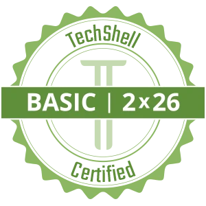 TechShell Basic Logo