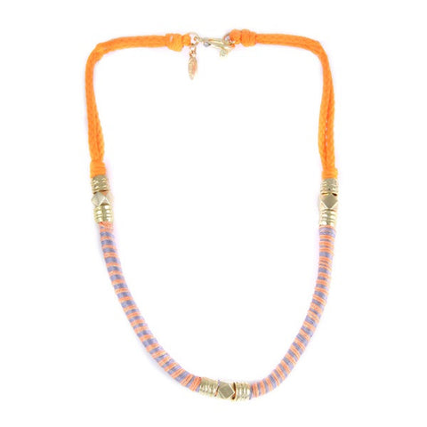 Ettika Urbane Princess Necklace