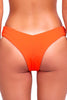 FELLA Lukey Bottom in Aperol Orange Back Salamander Shop