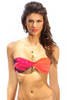 Tyler Rose Battle of the Dragon Bikini Top Salamander Shop