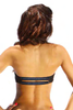 Tyler Rose Free Falling Bikini Top Back Salamander Shop