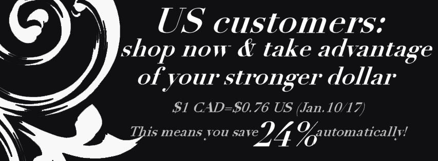 US customers save when they shop Canadian