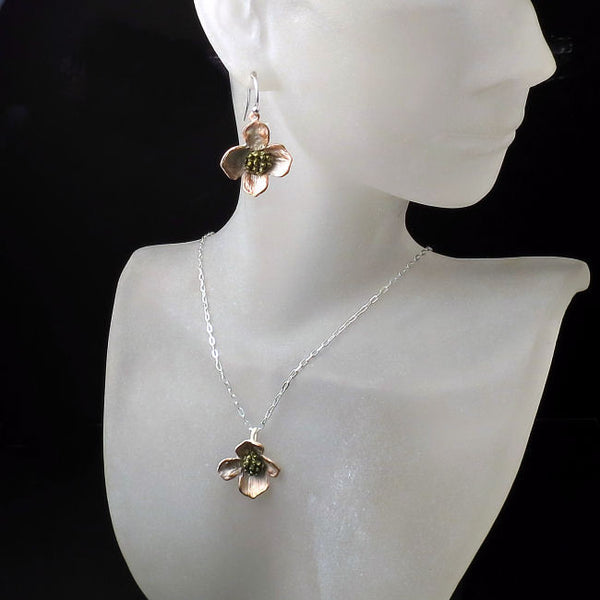 Artisan Jewelry Floral Designs