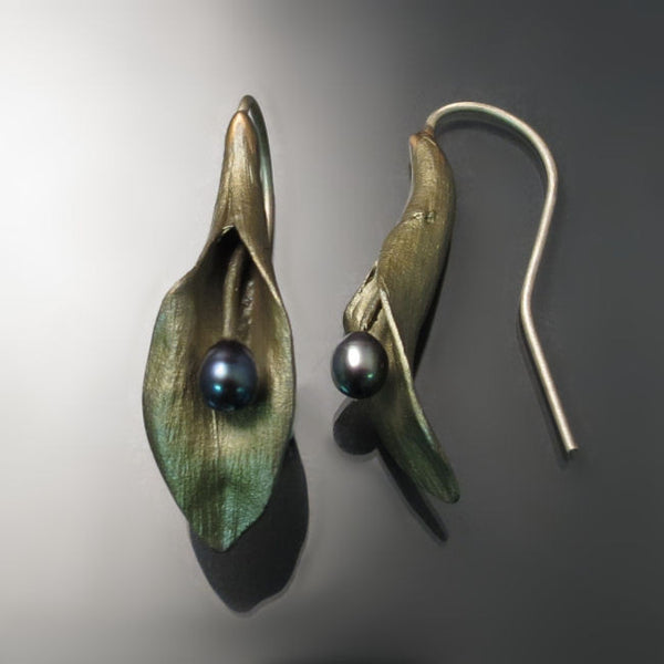 Michael Michaud Artisan Jewelry Earrings