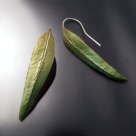 Michael Michaud Eucalyptus Earrings
