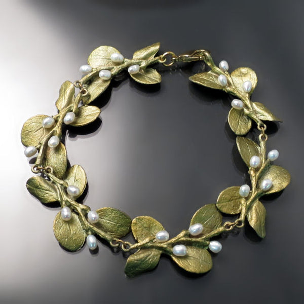 Michael Michaud Jewelry Irish Thorn Bracelet