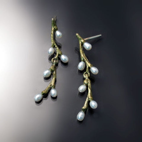 Michael Michaud Jewelry Earrings