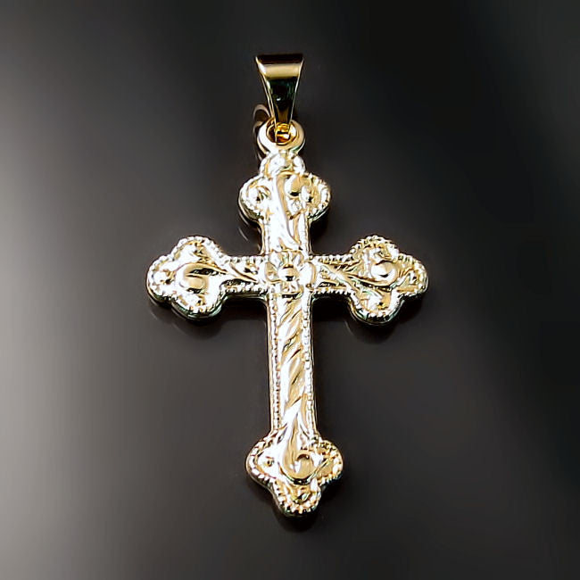orthodox crosses for girls and women