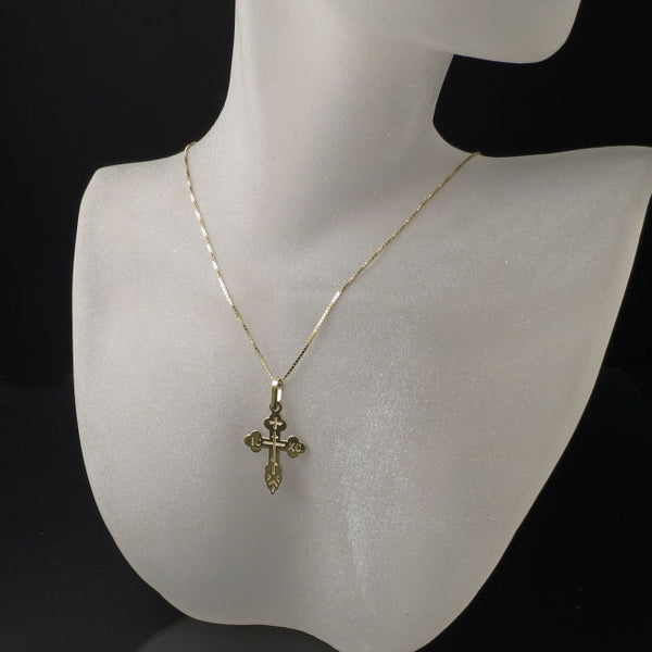 orthodox jewelry