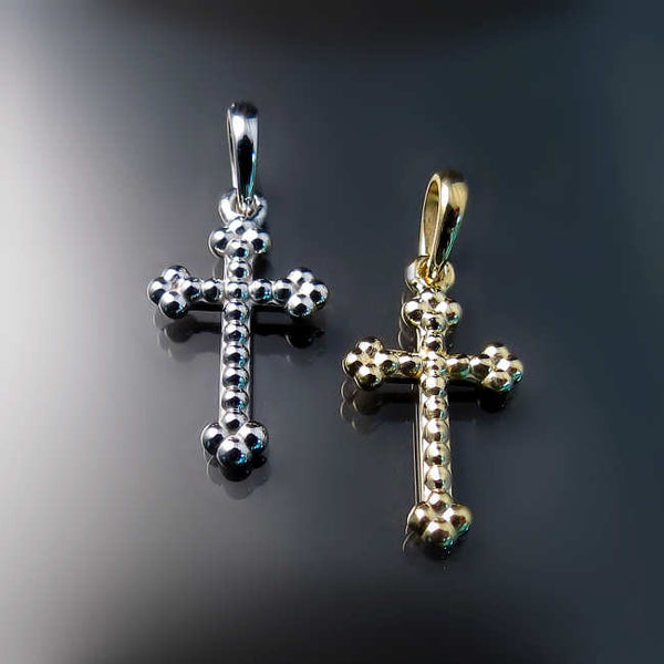russian greek ukrainian baptismal orthodox crosses
