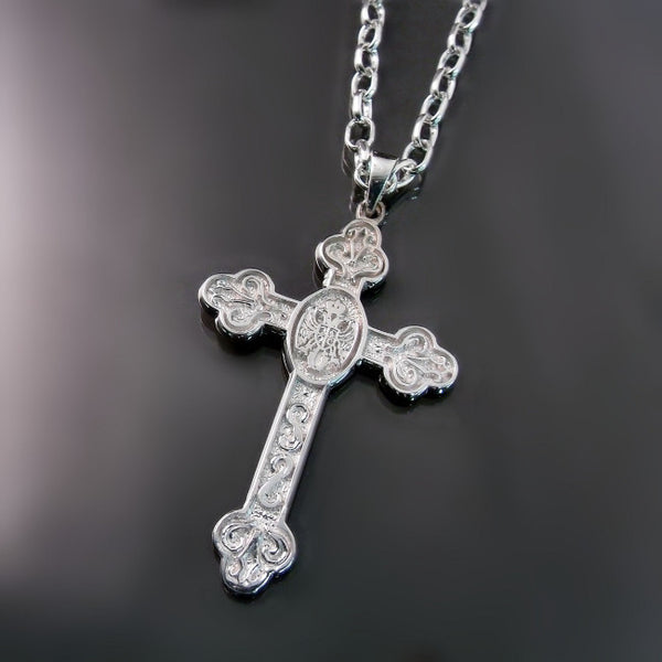 serbian orthodox cross