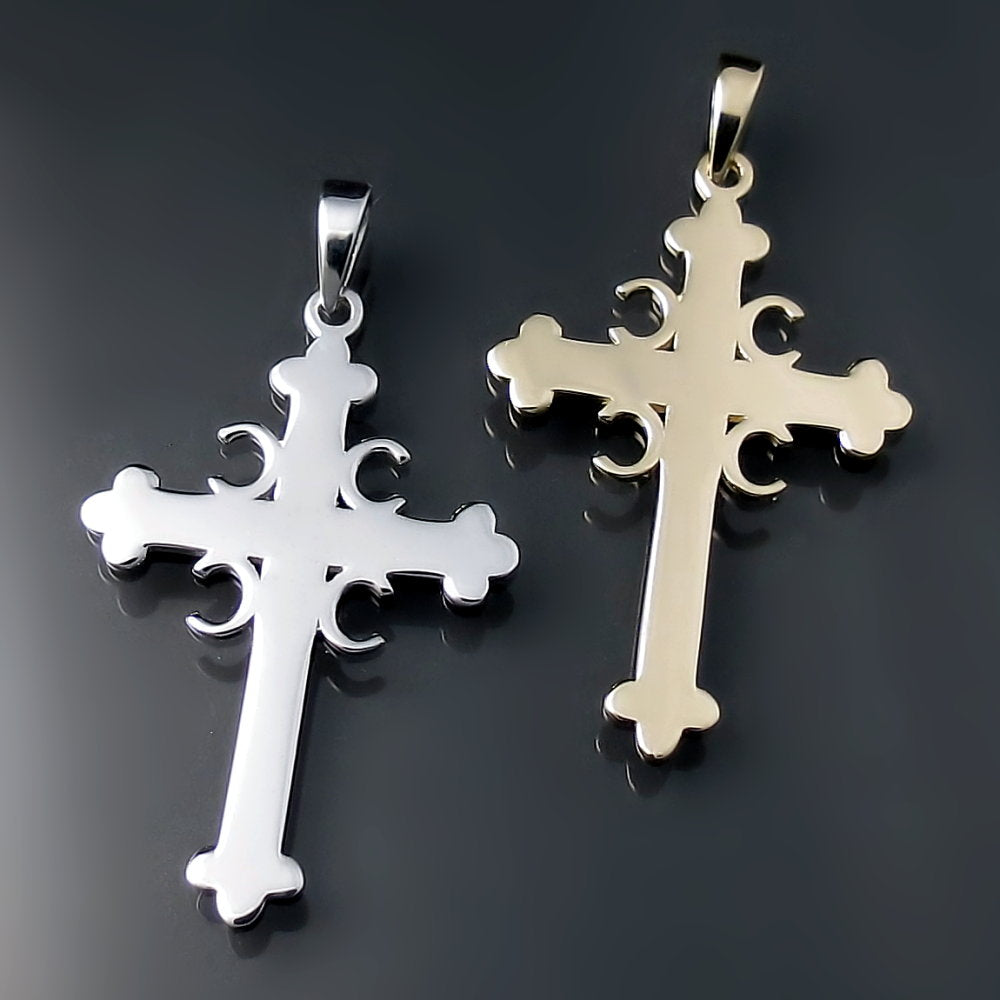 Serbian Orthodox Crosses