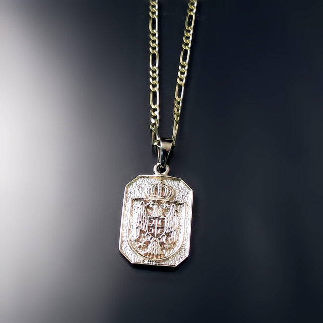 serbian orthodox jewelry