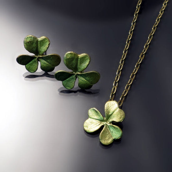 clover leaf jewelry
