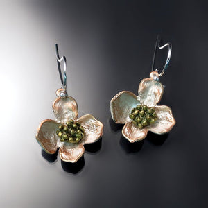 Shop Flower Jewelry