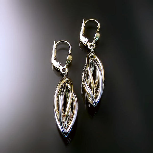 shop gold jewelry unique earrings