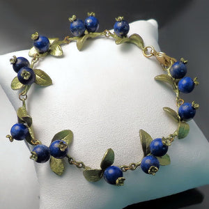 Shop Michael Michaud Blueberry Bracelet