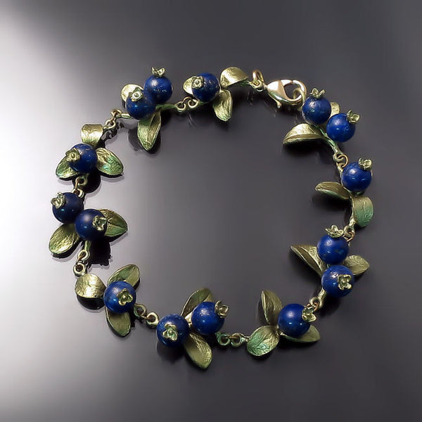 Shop Michael Michaud Jewelry Blueberry Bracelet