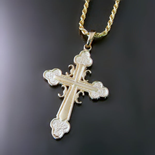 shop serbian orthodox crosses