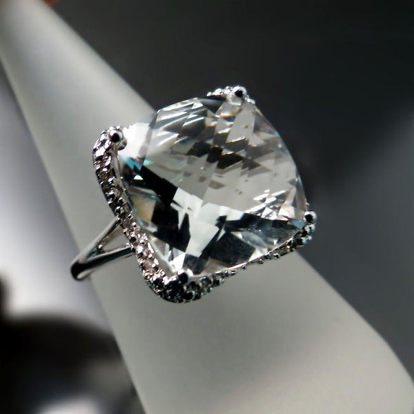 Shop Green Amethyst Rings and Jewelry